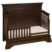 Westwood Designs Olivia Crib to Toddler Bed