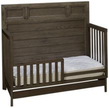Westwood Designs Foundry Crib Convertible Toddler Bed