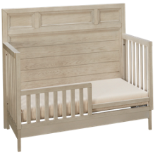 Westwood Designs Foundry Crib to Toddler Bed