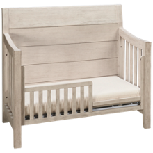 Westwood Designs Timber Ridge Crib with Toddler Bed Conversion