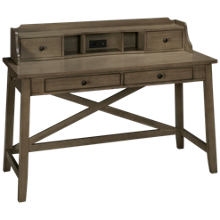 Legacy Classic Farm House Desk and Hutch