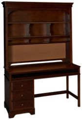 Universal Classics 4.0 Desk and Hutch