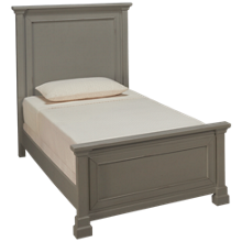 Folio 21 Furniture Stone Bay Twin Kids Bed