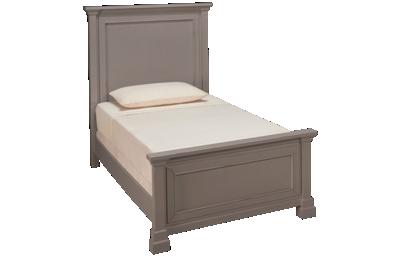 Folio 21 Furniture Stone Harbor Twin Kids Bed