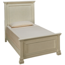 Folio 21 Furniture Stoney River Twin Bed