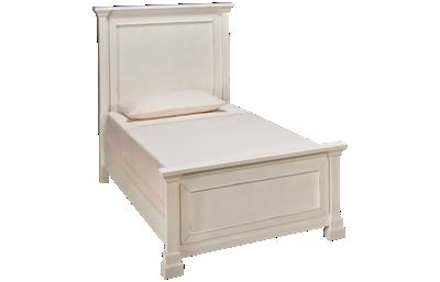 Folio 21 Furniture Stoney River Twin Bed