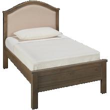 NE Kids Highlands Twin Bailey Bed