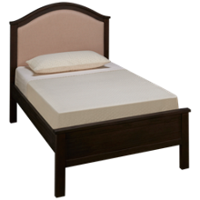 NE Kids Highlands Twin Bailey Bed