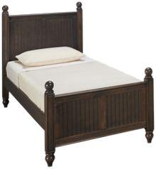 Oak Designs Surf City Twin Morgan Bed