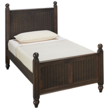 Revolution Furnishings Surf City Twin Morgan Bed