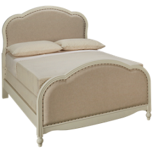 Legacy Classic Harmony Full Upholstered Bed