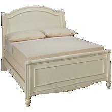 Legacy Classic Harmony Full Sleigh Bed