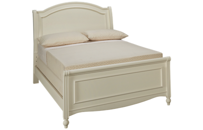 Legacy Classic Harmony Full Sleigh Bed