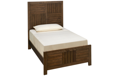 Legacy Classic  Summer Camp Twin Panel Bed