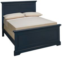 Winners Only Tamarack Full Panel Bed