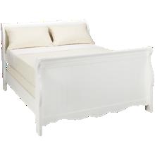 Hillsdale Furniture Lauren Full Sleigh Bed