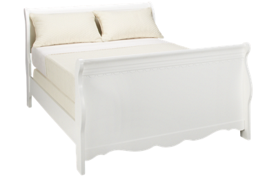 Hillsdale Furniture Lauren Full Sleigh Bed