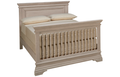 Westwood Designs Olivia Convertible Crib To Full Bed