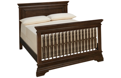 Westwood Designs Olivia Crib to Full Bed