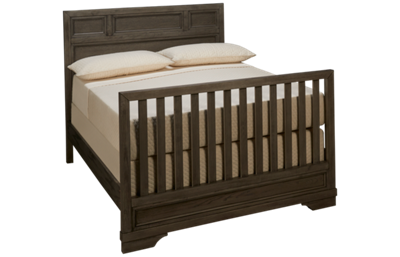 Westwood Designs Foundry Convertible Crib to Full Bed
