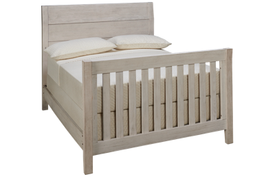 Westwood Designs Timber Ridge Crib with Full Bed Conversion