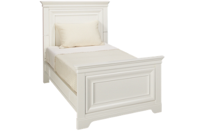 Universal Classics 4.0 Twin Panel Bed