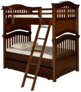 Universal Classics 4.0 Twin over Twin Bunk Bed with Trundle