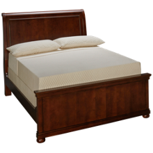 Legacy Classic Canterbury Full Sleigh Bed