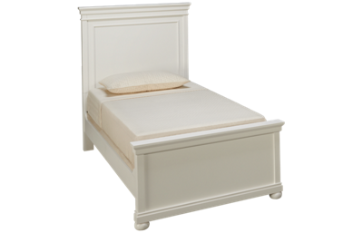 Legacy Classic Canterbury Twin Panel Bed
