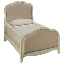 Legacy Classic Harmony Twin Upholstered Bed