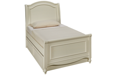 Legacy Classic Harmony Twin Sleigh Bed with Trundle