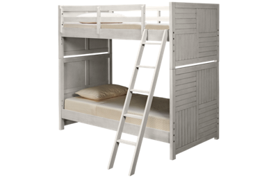 Legacy Classic Summer Camp Twin over Twin Bunk Bed