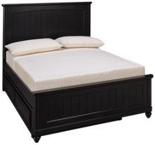 Legacy Classic Crossroads Full Panel Bed with Trundle
