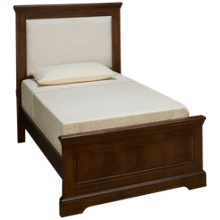 Winners Only Tamarack Twin Upholstered Bed