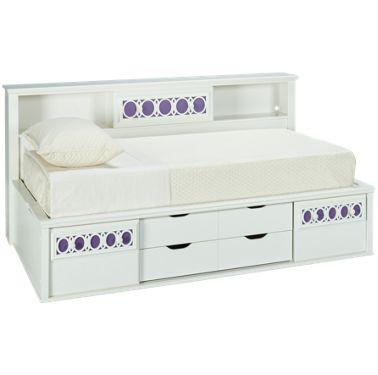 Ashley Zayley Ashley Zayley Twin Bookcase Bed Jordan S