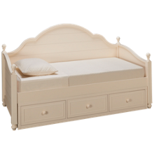 Legacy Classic Summerset Twin Daybed with Underbed Storage Drawer