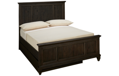Magnussen Calistoga Full Panel Bed with Trundle