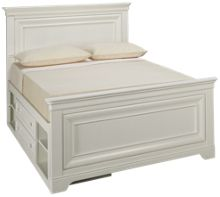 Universal Classics 4.0 Full Panel Bed with Storage