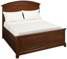 Legacy Classic Impressions Full Panel Bed with Trundle Underbed Storage Drawer