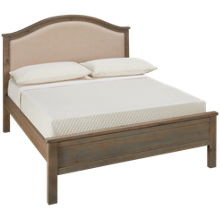 NE Kids Highlands Full Bailey Bed