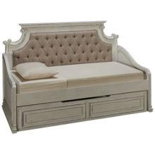 Liberty Furniture Magnolia Manor Daybed with Trundle
