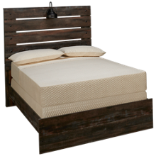 Ashley Drystan Full Panel Bed