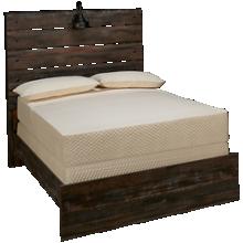 Ashley Drystan Full Panel Bed