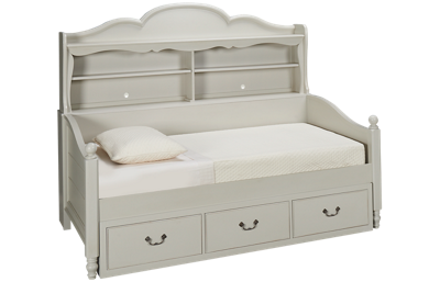 Legacy Classic Inspirations Bookcase Daybed with Underbed Storage