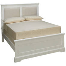 Winners Only Tamarack Full Upholstered Bed
