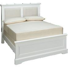 Winners Only Tamarack Full Upholstered Bed