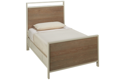 Universal #myRoom Twin Panel Bed