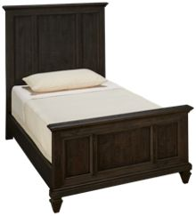 Magnussen Calistoga Twin Panel Bed