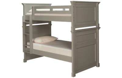 Folio 21 Furniture Stone Harbor Kids Twin Bunk