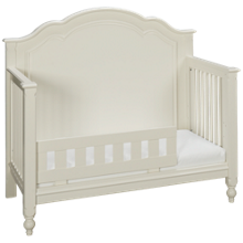 Legacy Classic Harmony Daybed Crib Conversion